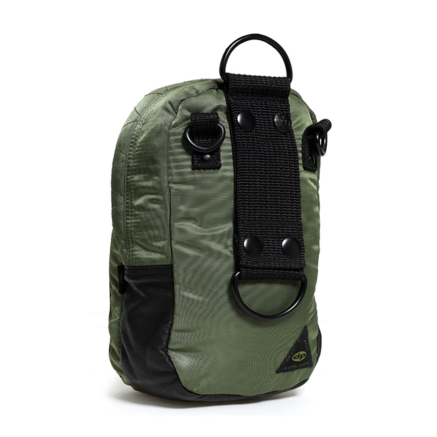 Punch Pouch - Rifle Olive