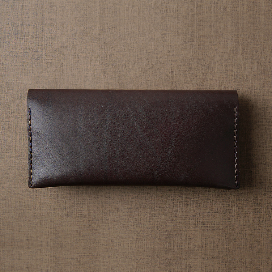 No.12 Wallet - Brown