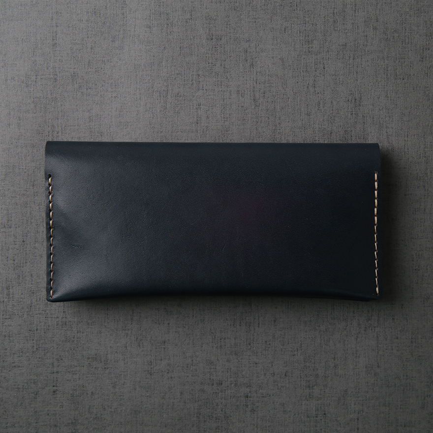 No.12 Wallet - Navy