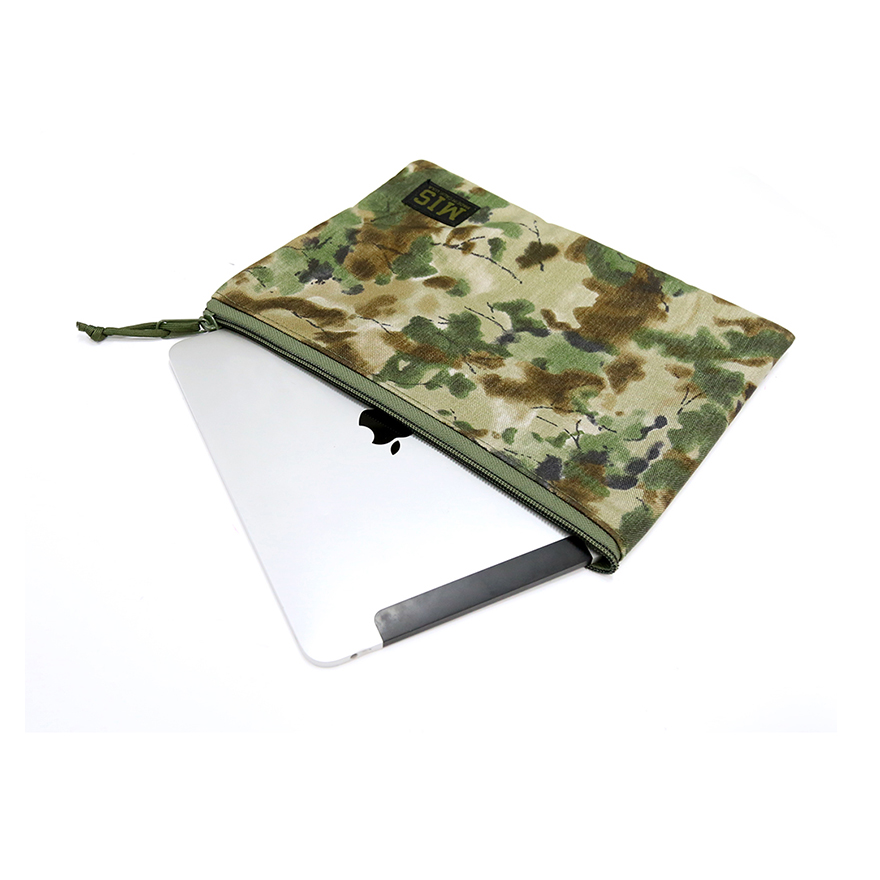 Tool Pouch M - Covert Woodland