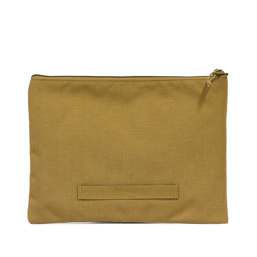 Tool Pouch L - Coyote Brown