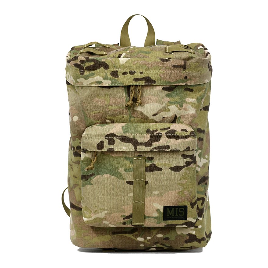 Backpack - Multi cam