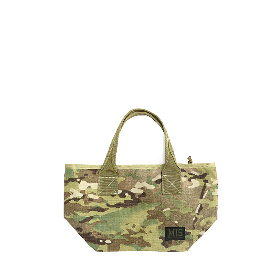 Mini Tote Bag - Multi cam