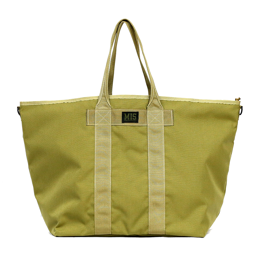 Super Tote Bag - Coyote Tan
