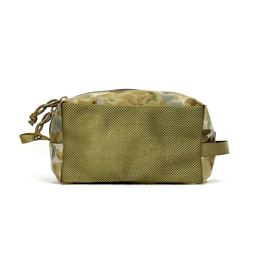 Mesh Multi Bag - Covert Desert