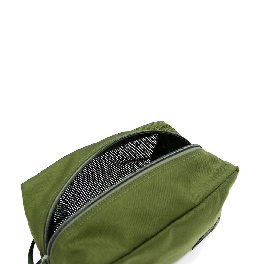 Mesh Multi Bag - Olive Drab