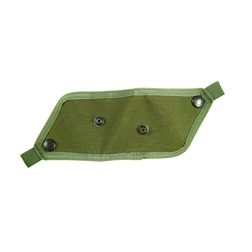 Coin Case - Olive Drab