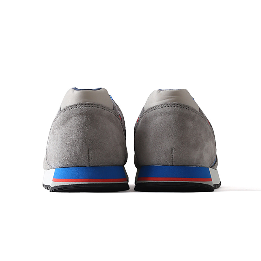 French Military Trainer - Gray