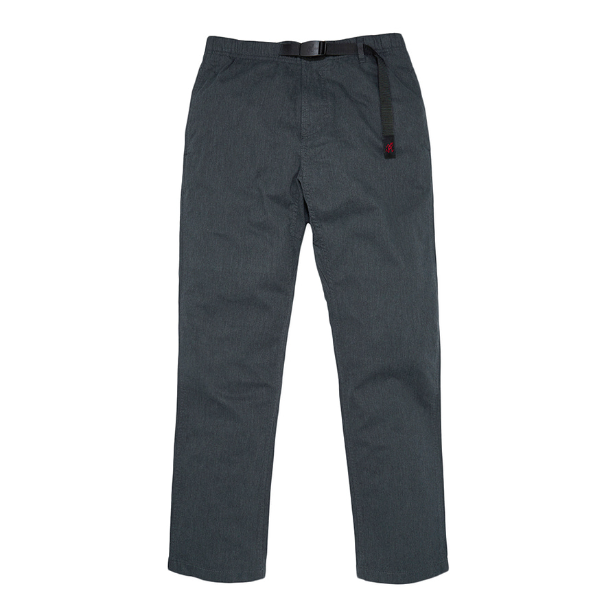 NN-Pants Justcut - Heatehr Charcoal