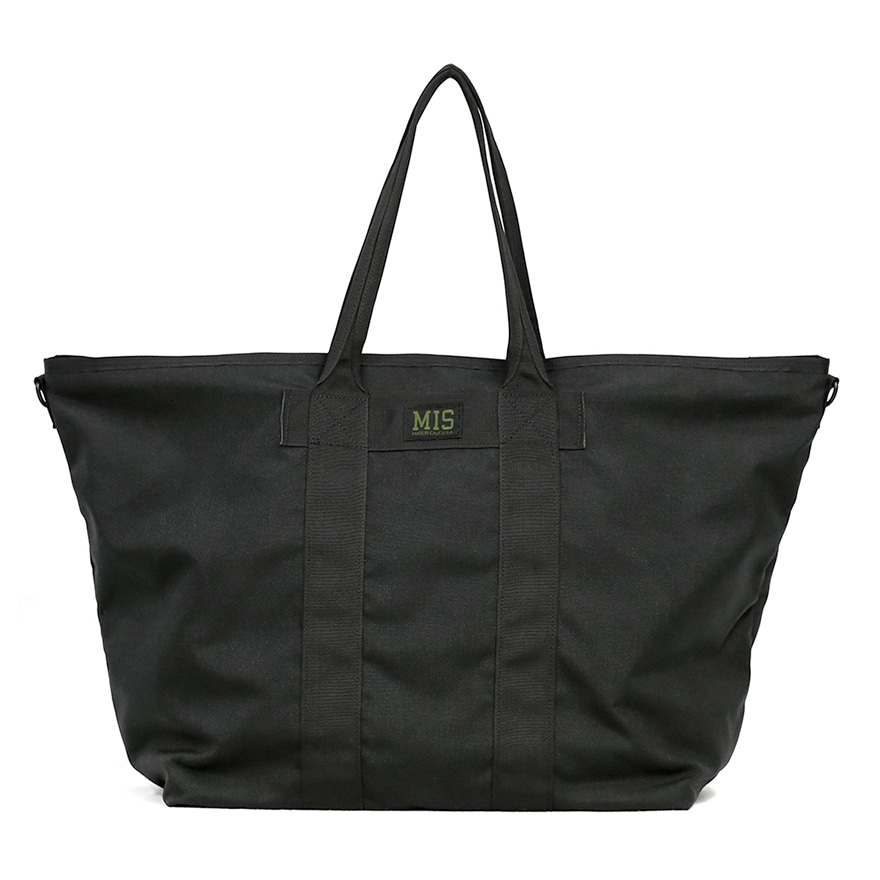 Super Tote Bag - Black