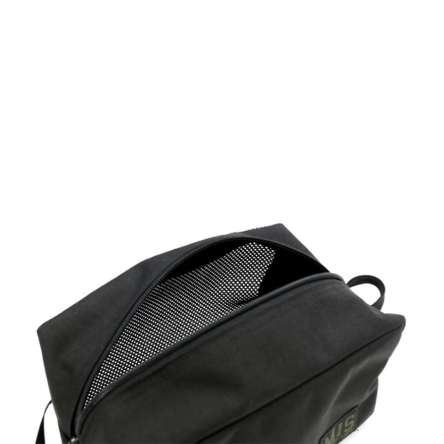 Mesh Multi Bag - Black