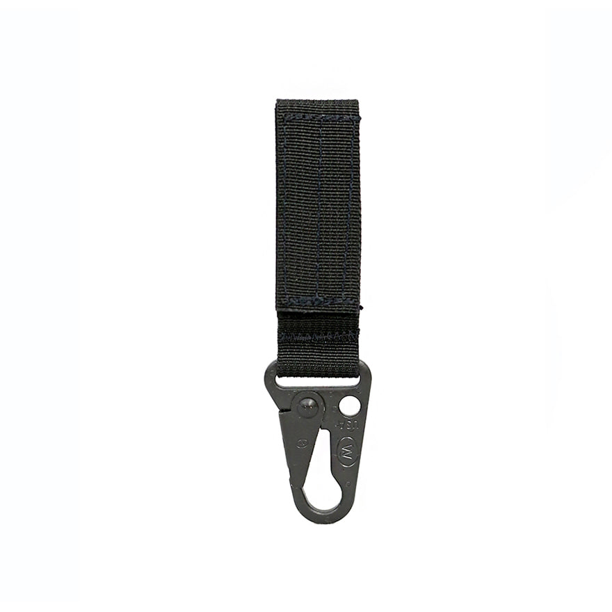 Duty Key Holder - Black