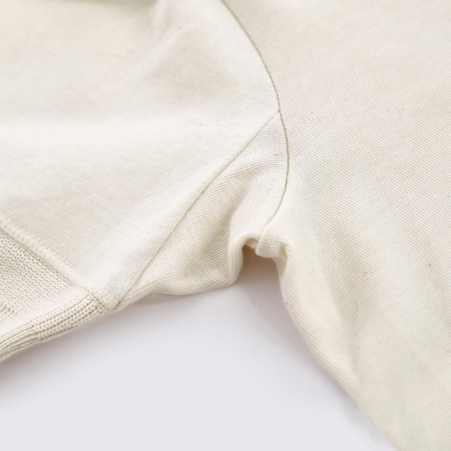 207 Henley Neck - Natural