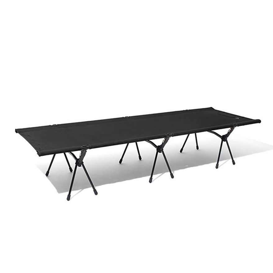 Tactical Cot Convertible - Black