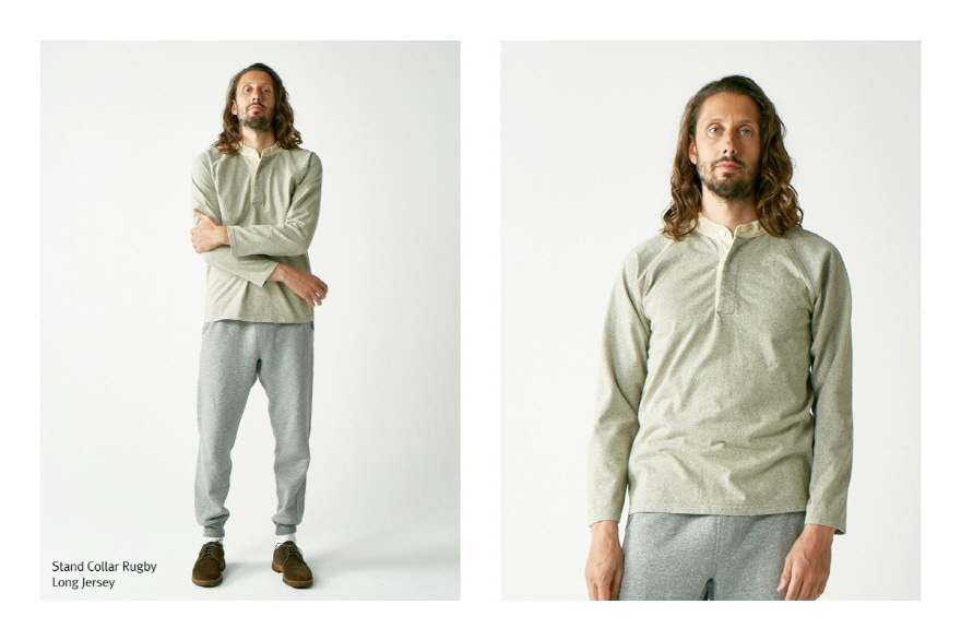 GOOD ON,GOOD ON LOOKBOOK