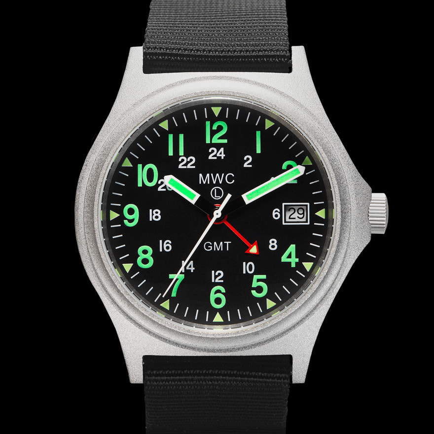 G10 100m GMT US Pattern