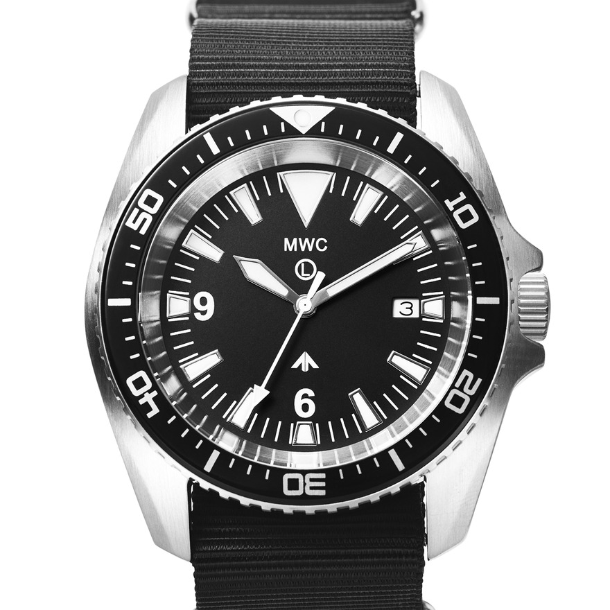 Heavy Duty Military Diver