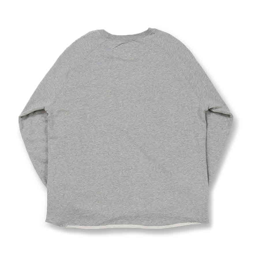 Talecut Sweat - Heather