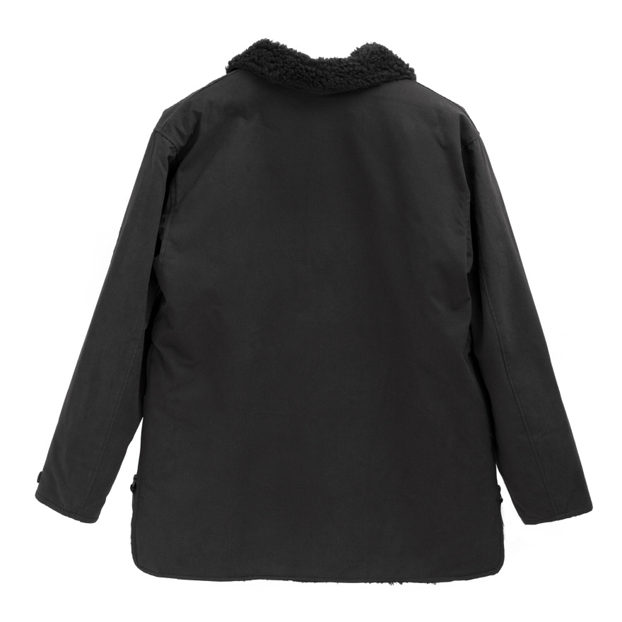 Mammoth Anorak - Black