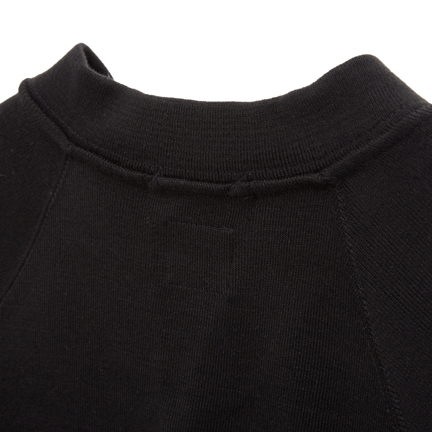 C-2 Sweater - Black