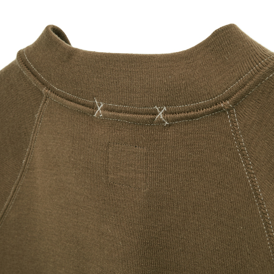 C-2 Sweater - Coyote