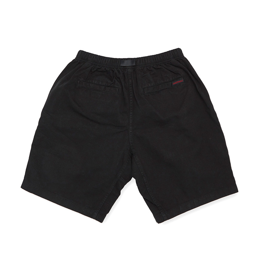 Mountain Shorts - Black