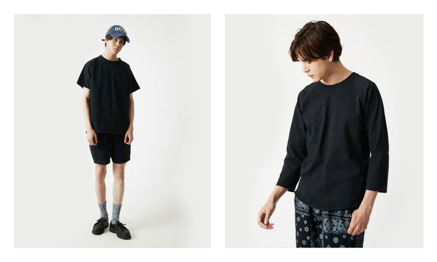 GOOD ON,GOOD ON 19SS LOOKBOOK