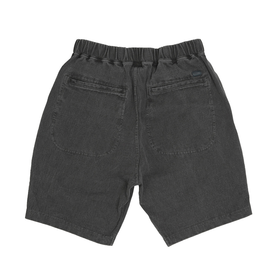 Travel Shorts - P-Black