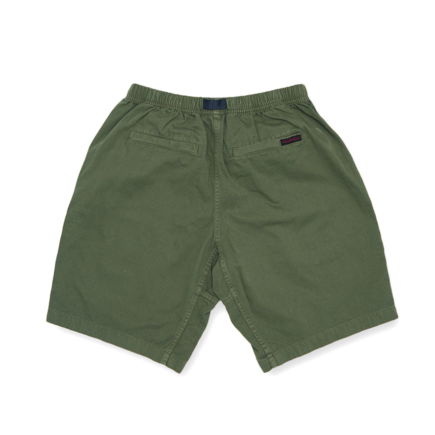 Mountain Shorts - Olive