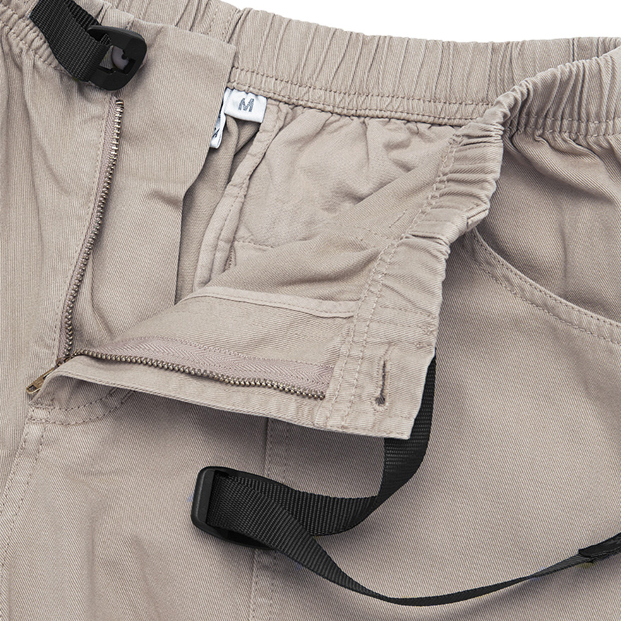 Mountain Shorts - Taupe
