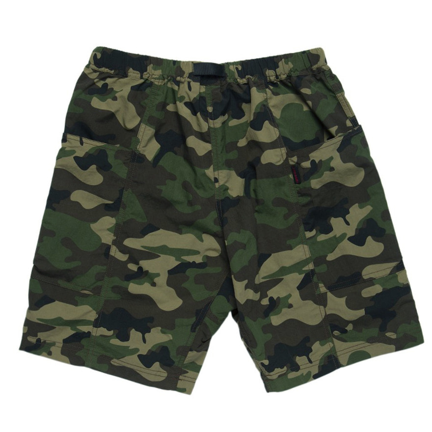 Shell Gear Shorts - Camo