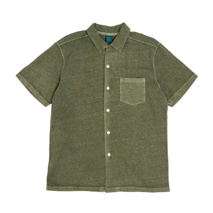 SS Open Tee Shirts - P-Sage