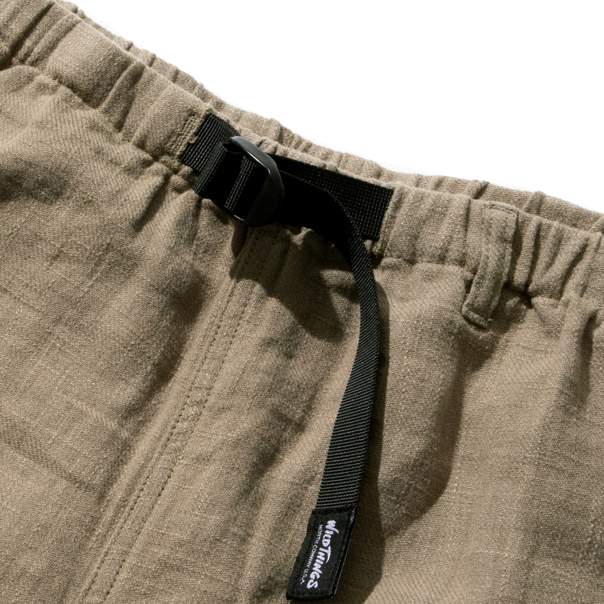 C/L RIVER SHORTS - TAUPE